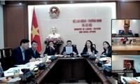 Đàm phán nhằm sớm đưa lao động Việt Nam sang làm việc tại Israel