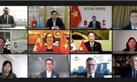 Thị trường Việt Nam đang ngày càng thu hút các nhà xuất khẩu và nhà đầu tư Canada