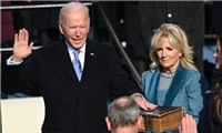 Quan hệ Mỹ - ChâuÂu liệu có khới sắc dưới thời Tổng thống Biden