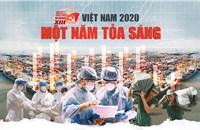 Việt Nam 2020 - Một năm tỏa sáng