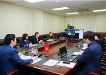 Hội nghị Quan chức kinh tế cấp cao Campuchia-Lào-Myanmar-Việt Nam lần thứ 20