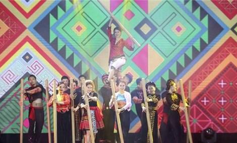河内——和平文化旅游节活动在河内举行
