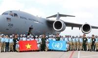 Vị thế Việt Nam được nâng cao nhờ đối ngoại đa phương