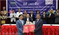 Ra mắt website của Ủy ban hợp tác Lào-Việt Nam