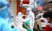 2020 – Năm đầy biến động của Việt Nam trong đại dịch Covid-19