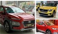 Những mẫu xe khuấy đảo thị trường Việt: Chọn xe nào chơi Tết?