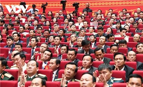 Quyết sách đúng và sức mạnh toàn dân làm nên thành công của Việt Nam