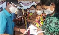 Xây dựng Nhà sinh hoạt cộng đồng cho người gốc Việt ở thành phố Kampot