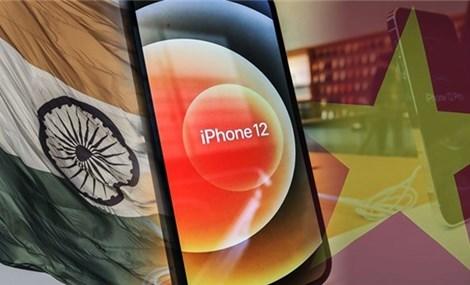 日本媒体:苹果加快将产能转移到越南和印度的步伐