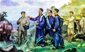纪念胡伯伯出国寻求救国之路返回80周年(1941.1.28~2021.1.28): 那天,胡伯伯回来了……