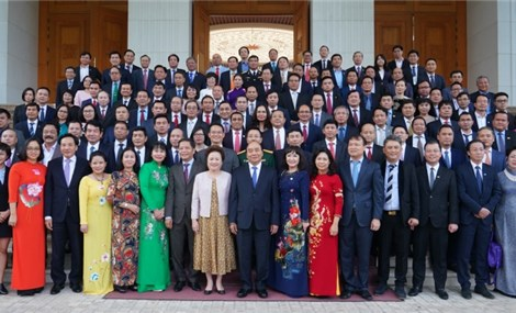 Prime Minister sends letter to Vietnamese business community