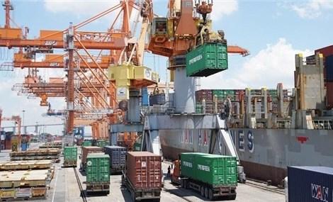 1月全国出口金额增长50%以上