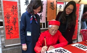 Ethnology museum promotes traditional Tet's values