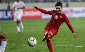 Đội hình cầu thủ tuổi Sửu nổi bật của bóng đá Việt Nam