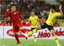 Việt Nam đá ba trận vòng loại World Cup vào tháng 6