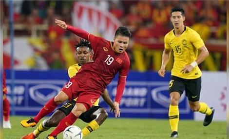 Tuyển Việt Nam có lợi hơn Malaysia khi vòng loại World Cup đá tập trung?