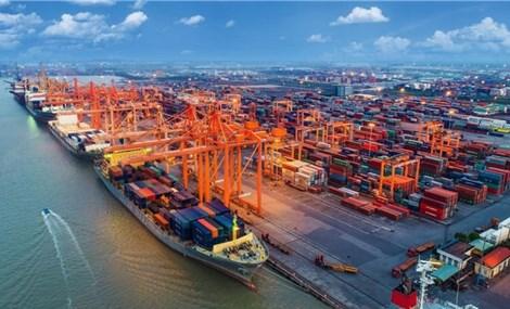 Xuất khẩu của Việt Nam tiếp tục đà tăng trưởng tích cực