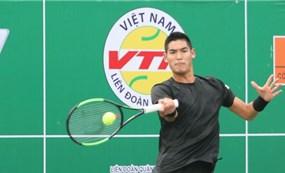 """Quần vợt Việt Nam """"lên hương"""" khi nhập tịch thành công tay vợt đẳng cấp thế giới"""