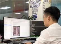 VinBrain sử dụng'siêu máy tính' cho các giải pháp ứng dụng AI
