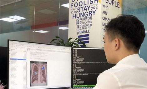 VinBrain sử dụng 'siêu máy tính' cho các giải pháp ứng dụng AI