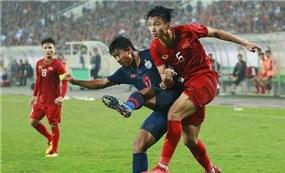 Thiếu vắng ngôi sao, đội tuyển Việt Nam liệu có suy yếu?