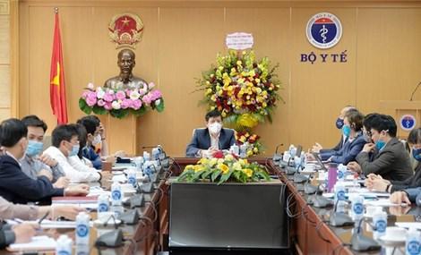 Vắc xin Covid-19: Chiến dịch tiêm chủng lớn nhất tại Việt Nam