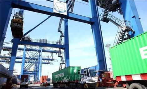 Hai tháng đầu năm: Xuất khẩu của Việt Nam sát mốc 96 tỷ USD, tăng hơn 24% so cùng kỳ