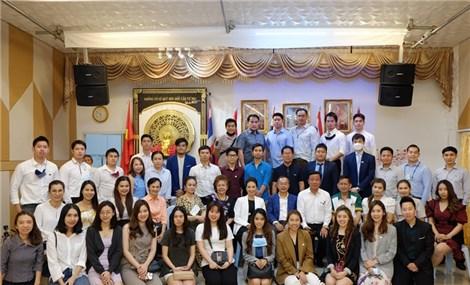Tỉnh Udon Thani (Thái Lan) muốn đi đầu hợp tác với Việt Nam