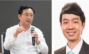 Nhân lực Việt có thể thúc đẩy phát triển công nghệ Singapore