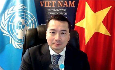 Việt Nam ủng hộ tăng cường hợp tác giữa Liên hợp quốc và Tổ chức An ninh và Hợp tác ở Châu Âu