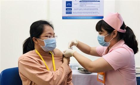 Việt Nam kỳ vọng xuất khẩu vaccine Covid-19