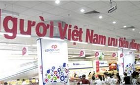 Ưu tiên người Việt Nam ưu tiên dùng hàng Việt Nam