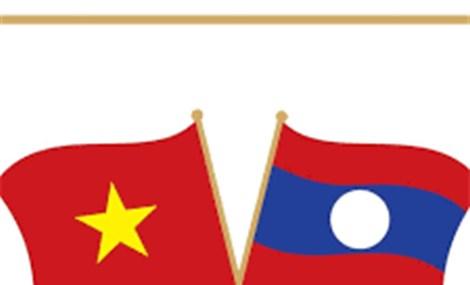 Trụ cột chính trong hợp tác toàn diện giữa Việt Nam và Lào