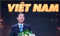Gương mặt trẻ Việt Nam: Những'viên gạch hồng' dựng thành lũy chống dịch