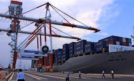 Xuất khẩu tăng 22% trong nửa đầu tháng 3/2021