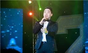 Chàng trai Việt thành danh trên sân khấu Opera Quốc tế