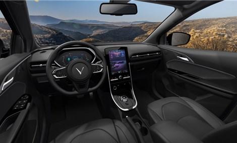 3 ưu điểm an toàn vượt xe xăng của ô tô điện VF34