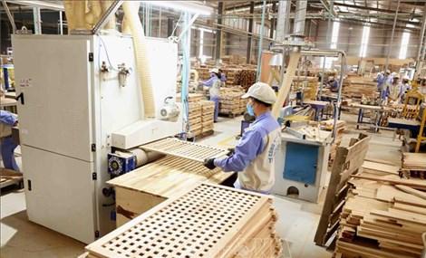 Quý I, xuất khẩu lâm sản tăng mạnh 41,5%, xuất siêu trên 3,23 tỷ USD