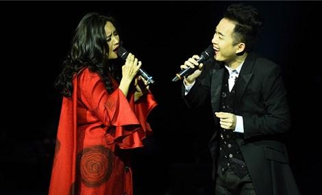 Nhiều nghệ sĩ hát tri ân nhạc sĩ Trịnh Công Sơn