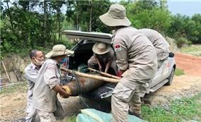 Hành trình hướng đến tỉnh đầu tiên an toàn với bom mìn của Quảng Trị