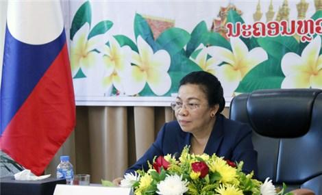 Việt Nam coi trọng quan hệ đặc biệt với Lào