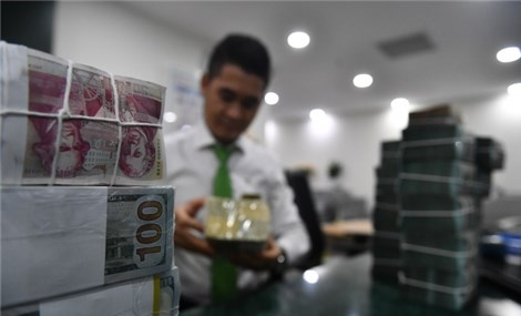 Fitch Ratings nâng triển vọng xếp hạng tín nhiệm Việt Nam lên tích cực