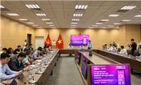 """Công bố ứng dụng""""nội"""" đo tốc độ truy cập Internet Việt Nam"""