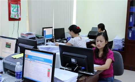 Hệ thống quản lý văn bản và điều hành, văn phòng điện tử