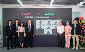 Trung tâm trí tuệ nhân tạo đầu tiên của Việt Nam chính thức khởi động