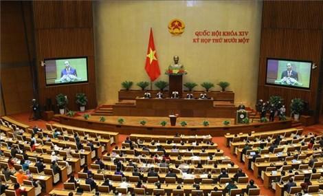 Kỳ vọng một nhiệm kỳ Chính phủ tích cực đổi mới, cải cách mạnh mẽ và quyết liệt