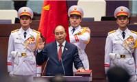 Khát vọng Việt Nam hùng cường 2045 không phải món quà có sẵn