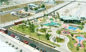 Chơn Thành, nơi hội tụ nhiều tiềm năng kinh tế