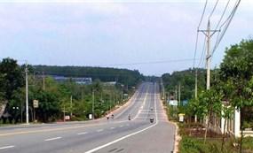 Bình Phước lựa chọn nhà thầu thực hiện tuyến đường phía tây Quốc lộ 13