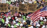 Đại sứ quán Việt Nam tại Mỹ vận động chống kỳ thị người gốcÁ